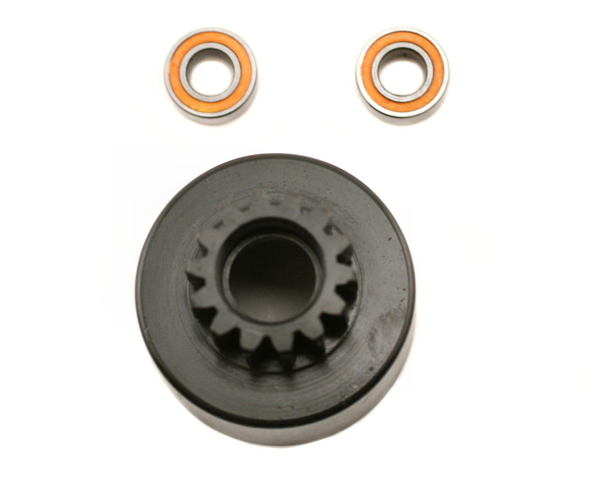 OFNA 14T Clutch Bell w/Bearings