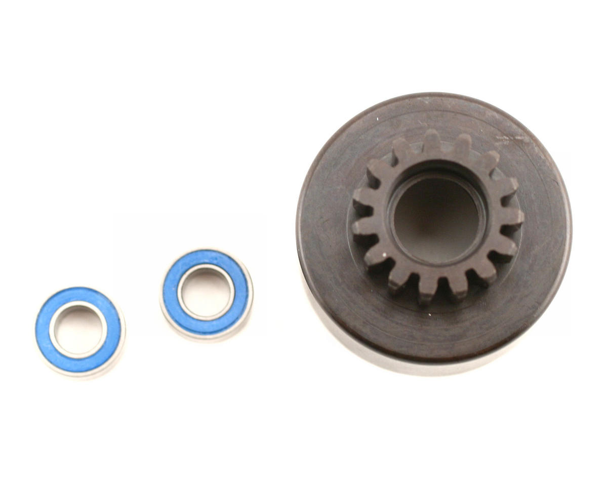 OFNA 15T Clutch Bell w/Bearings