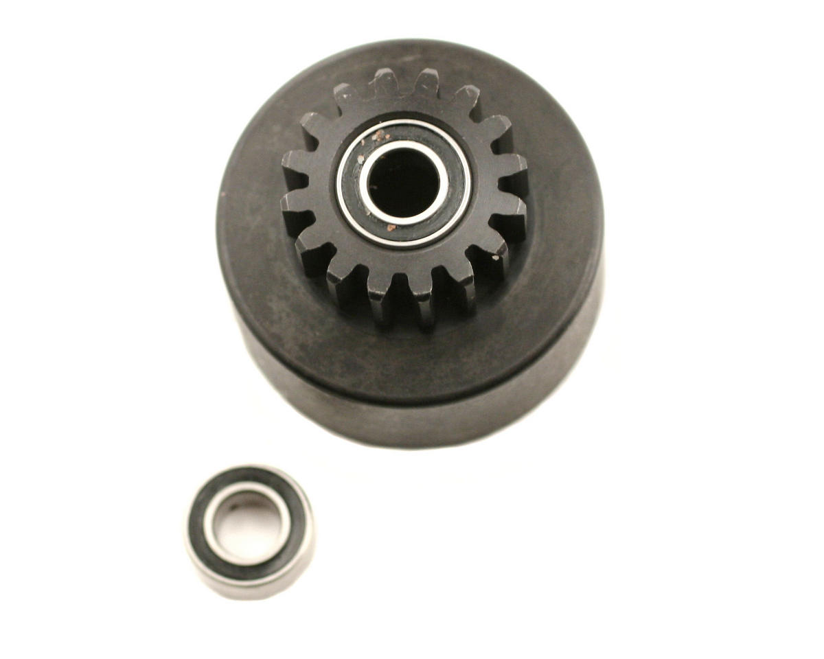 OFNA 16T Clutch Bell w/Bearings