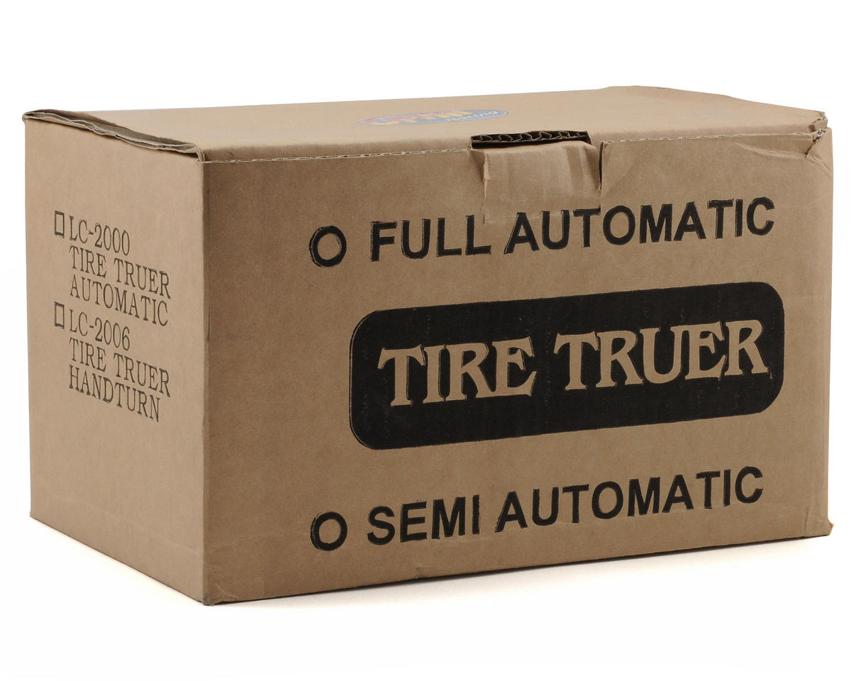 OFNA Manual Foam Tire Truer on