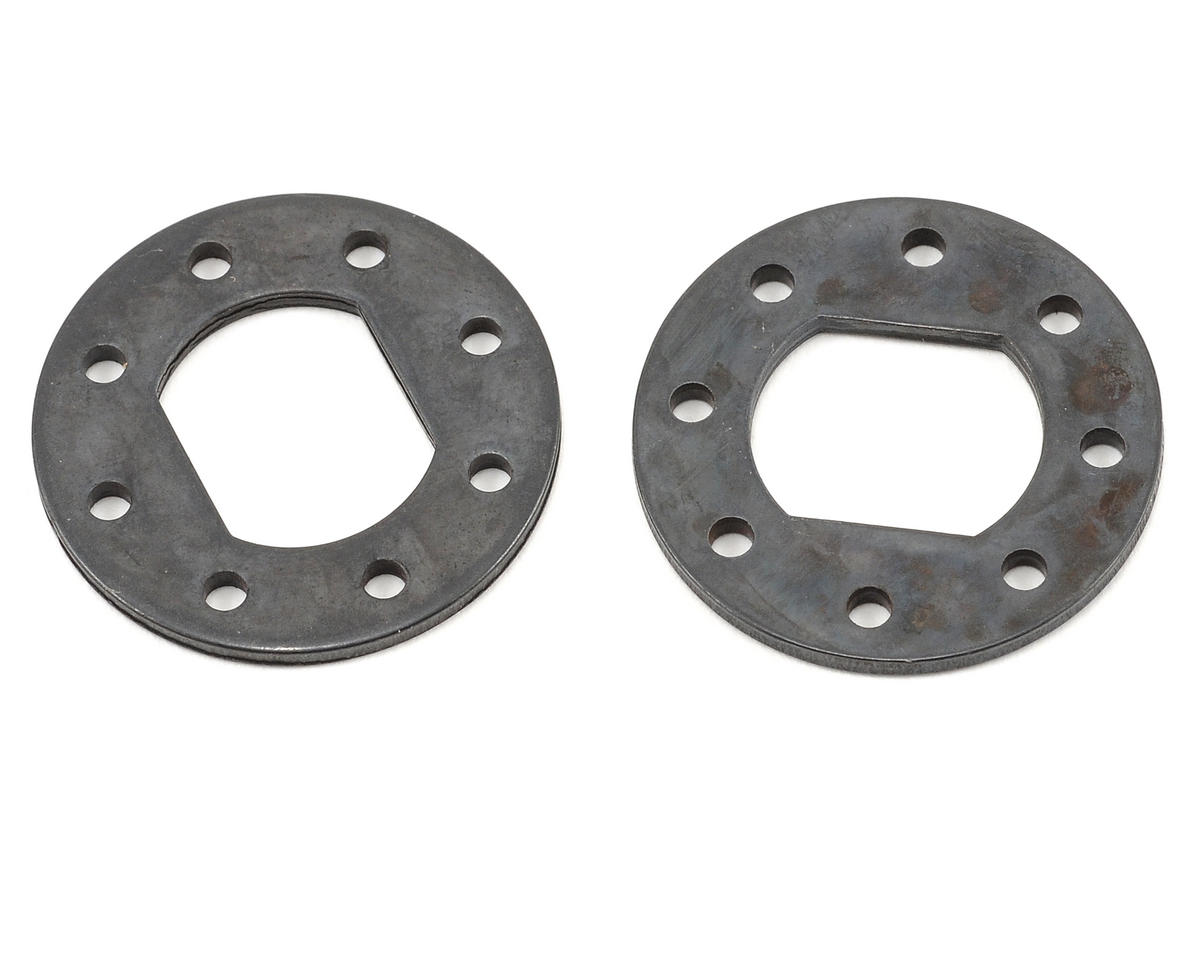 OFNA Brake Disc Set