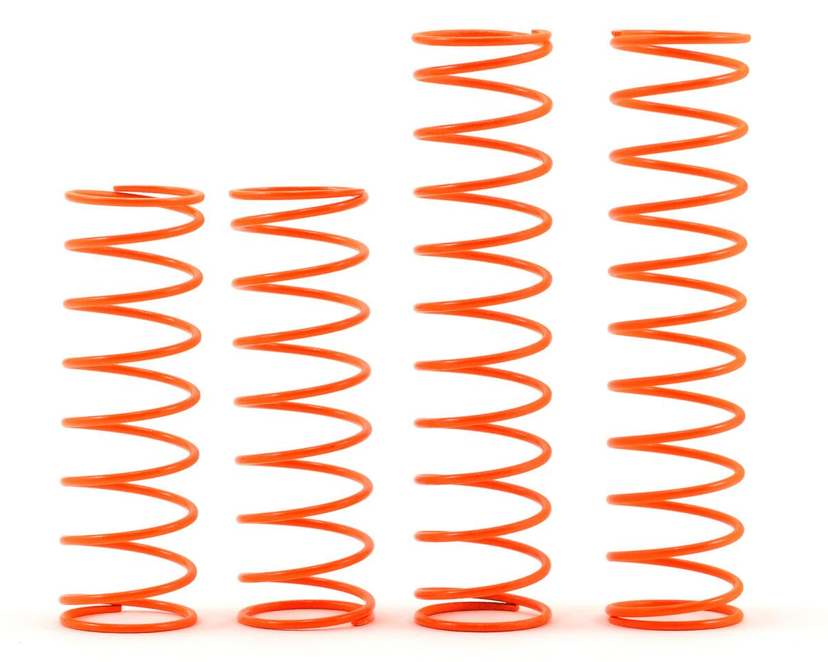 OFNA Front/Rear Shock Spring Set (4)