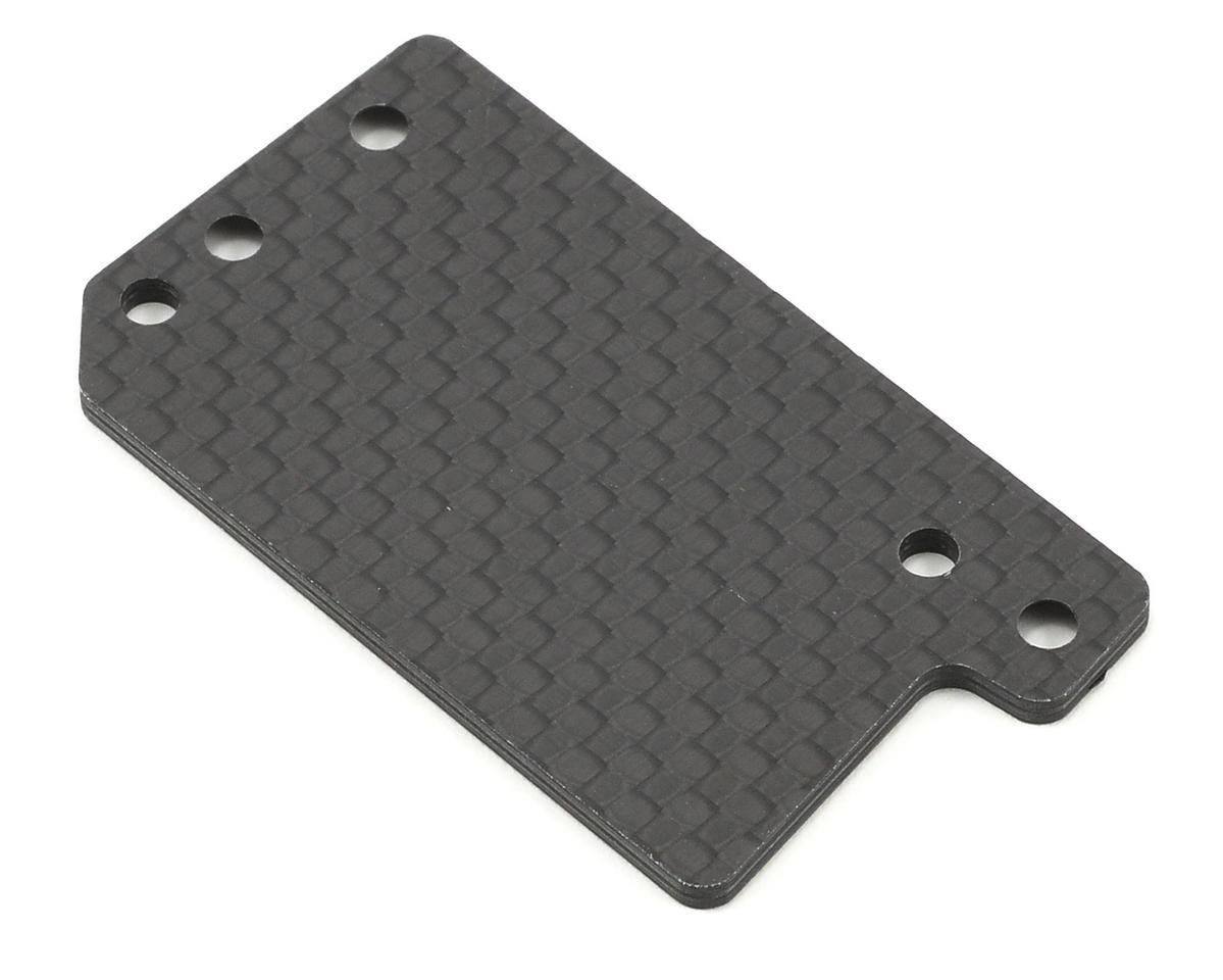OFNA Graphite Servo Plate