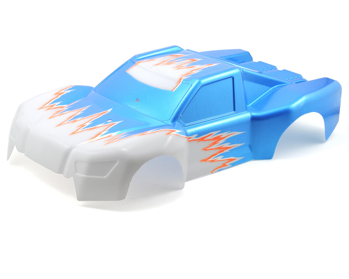 OFNA Hyper 10SC Pre-Painted Body (Blue)