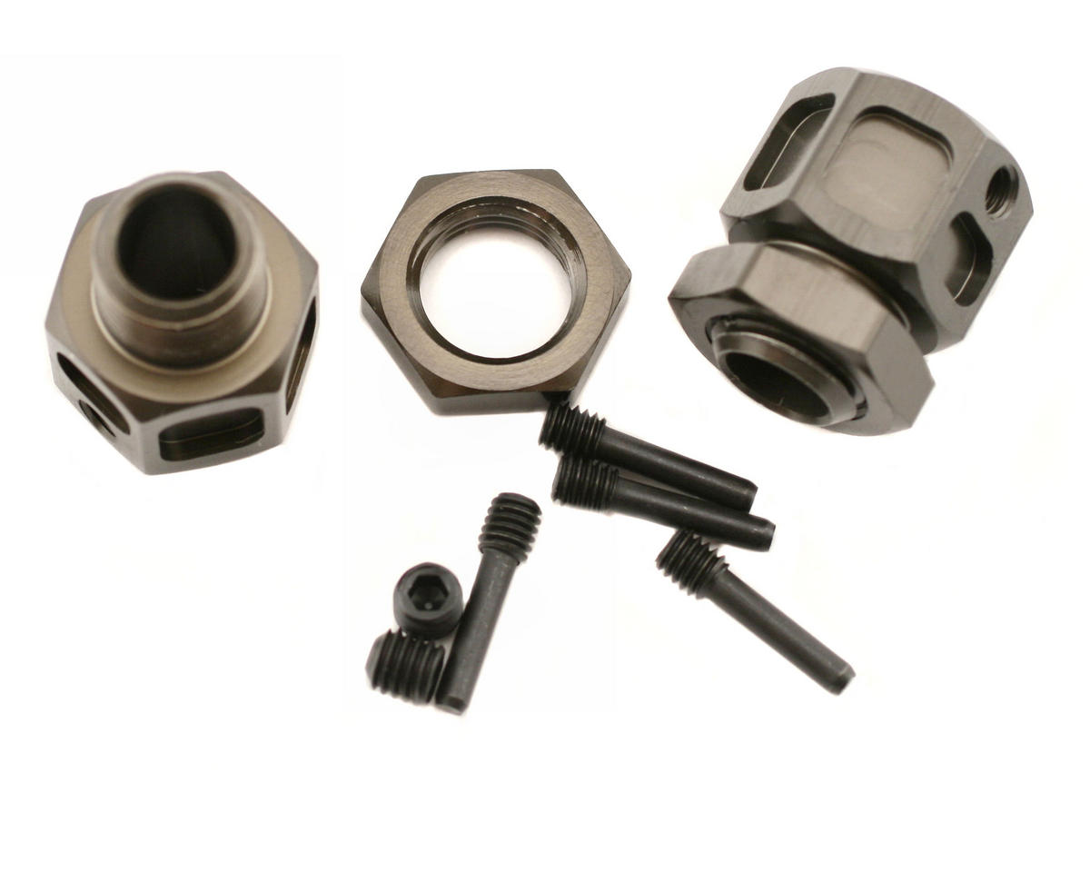 OFNA Wheel Hub Extender (+8mm)