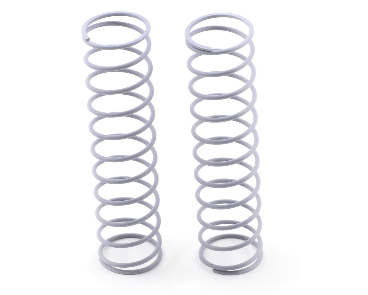 OFNA 14mm Rear Shock Springs (Grey - Medium) (2)
