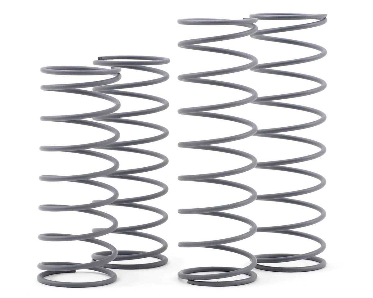 OFNA 17mm Shock Springs (Hard - Grey)