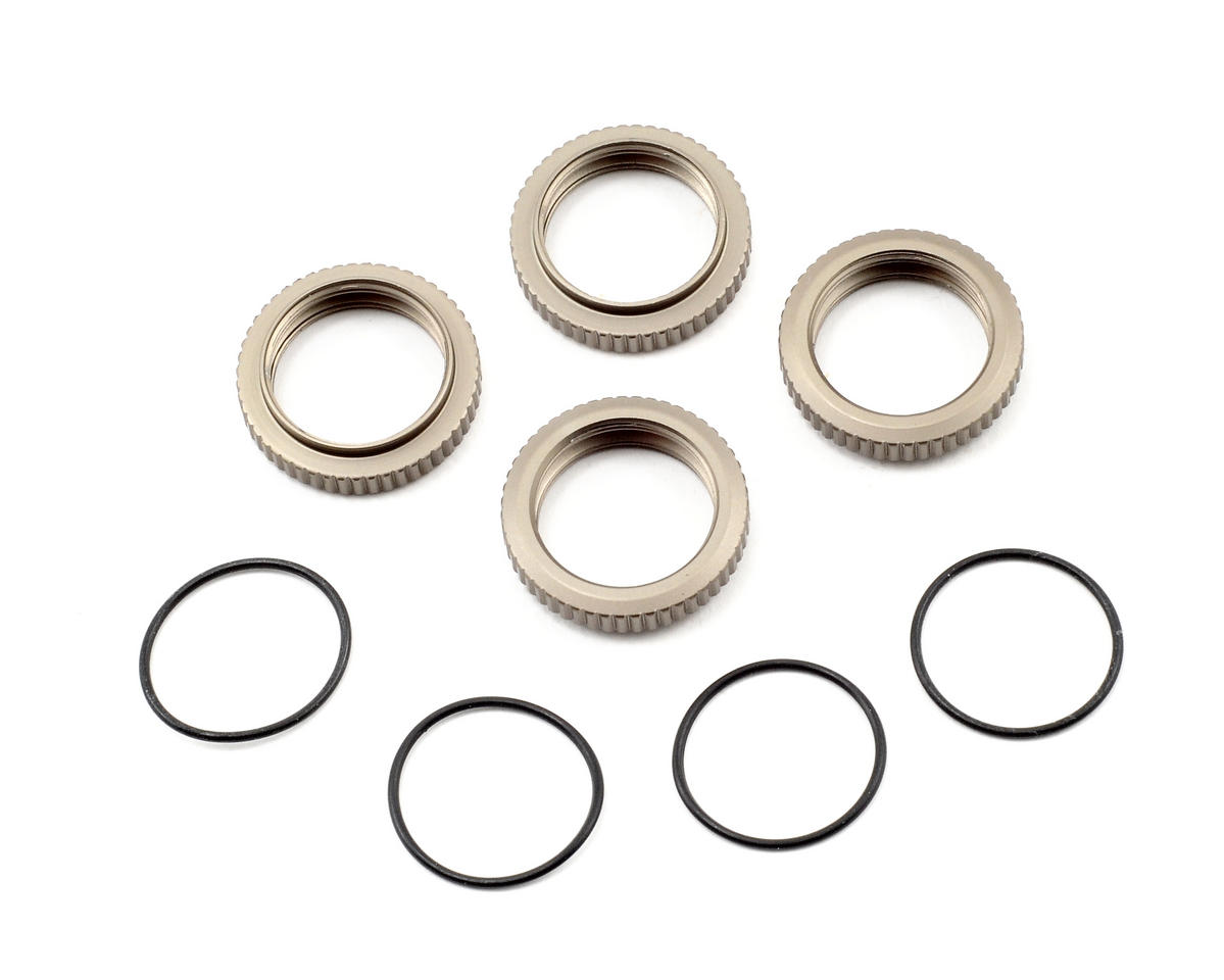 OFNA Shock Adjustment Ring (4)