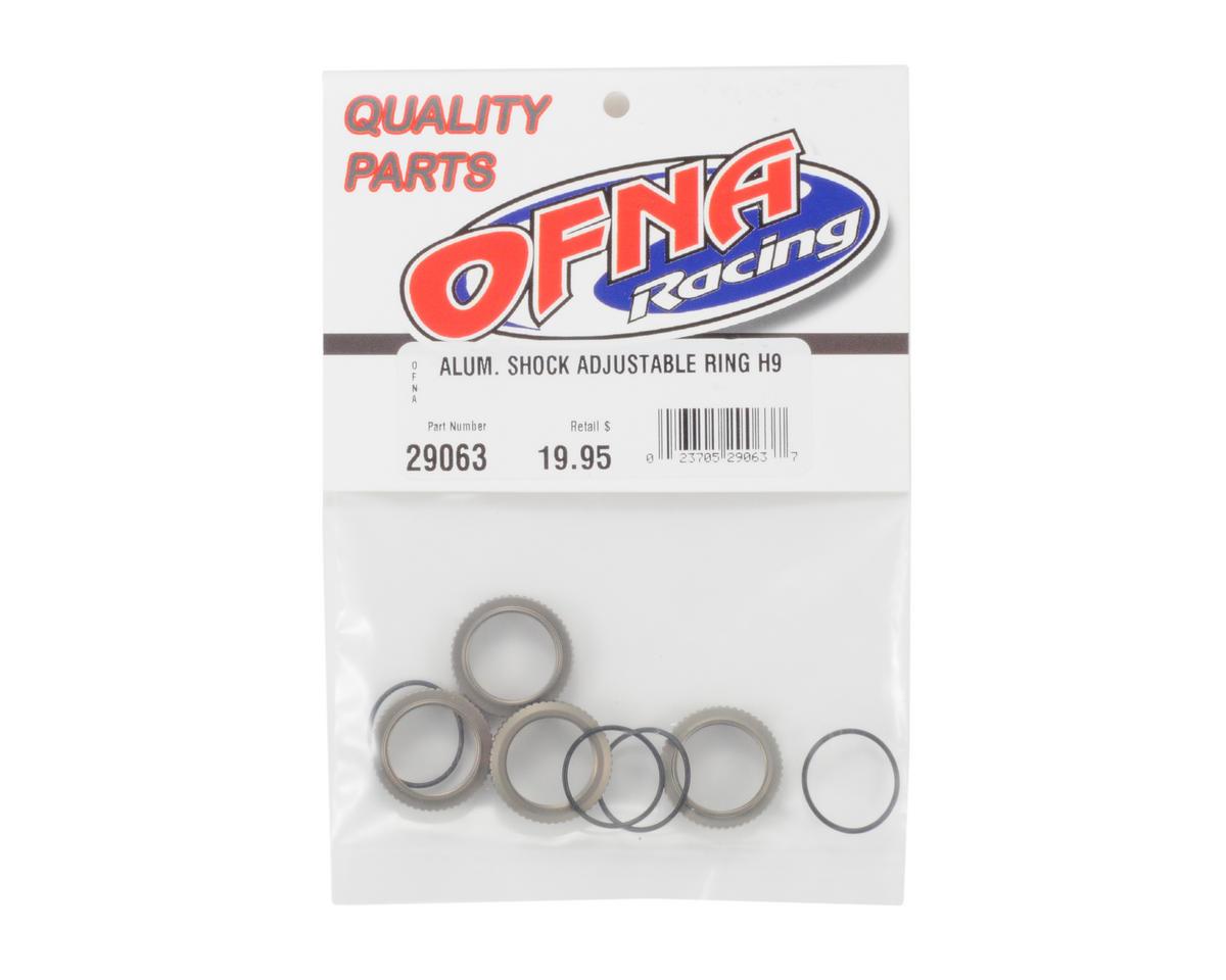 OFNA Shock Adjustment Ring (4)