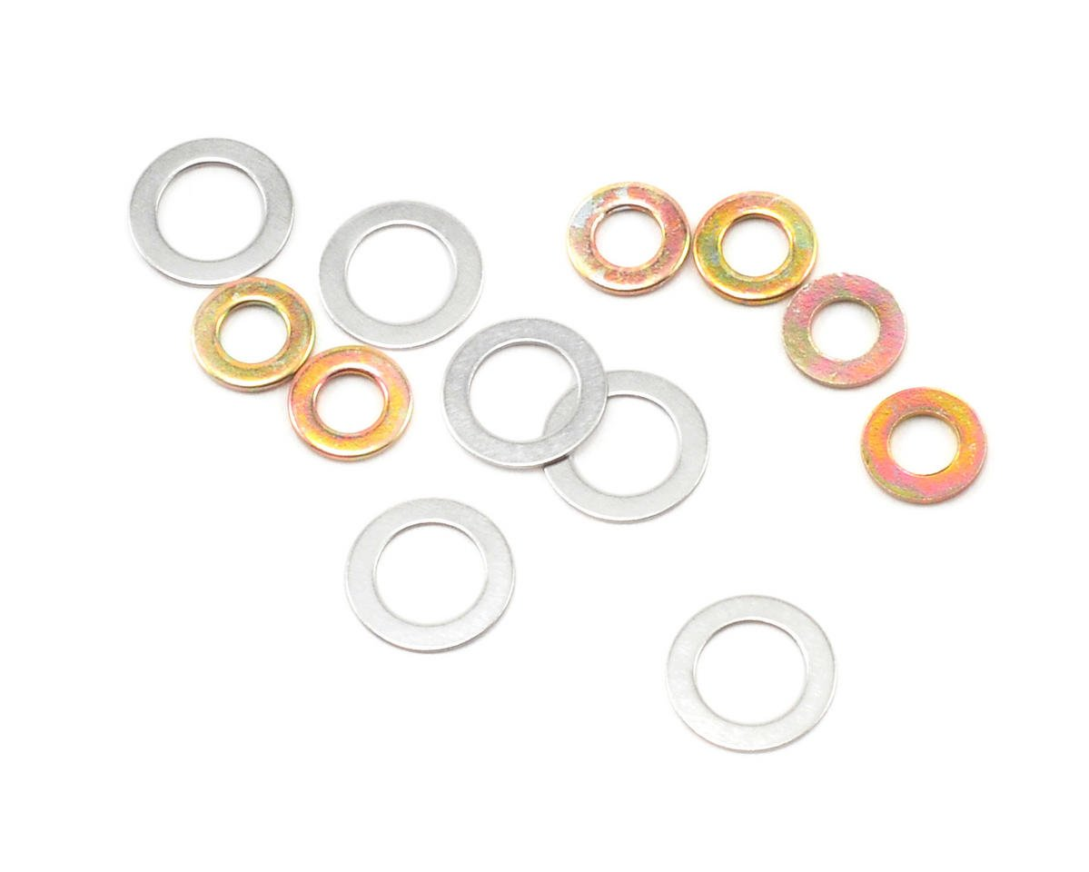 OFNA 3.1x6mm & 6.5x8 Clutch Shim Kit (6)