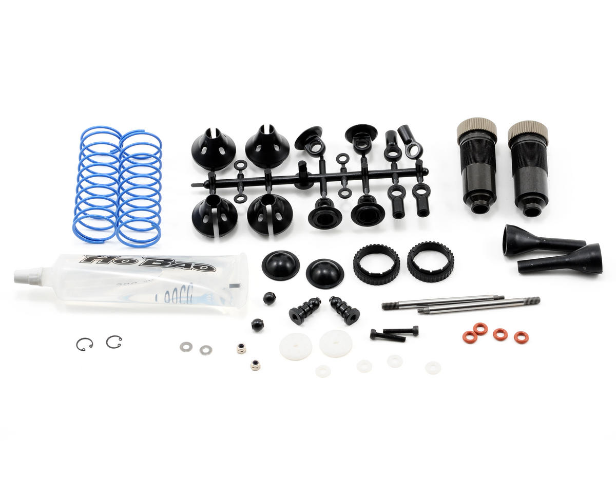 OFNA 17mm Big Bore Front Shock Kit