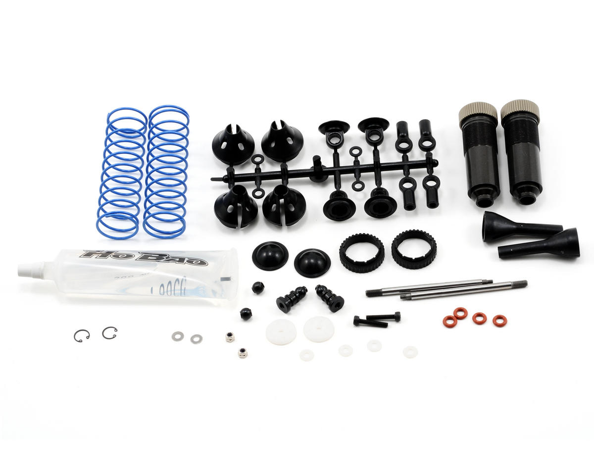 OFNA 17mm Big Bore Rear Shock Kit