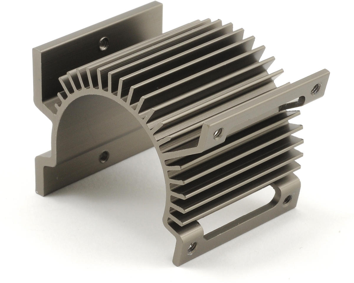 OFNA Aluminum Motor Mount Heat Sink