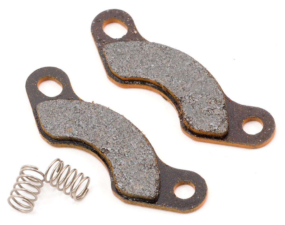 OFNA Ceramic Brake Pad Set