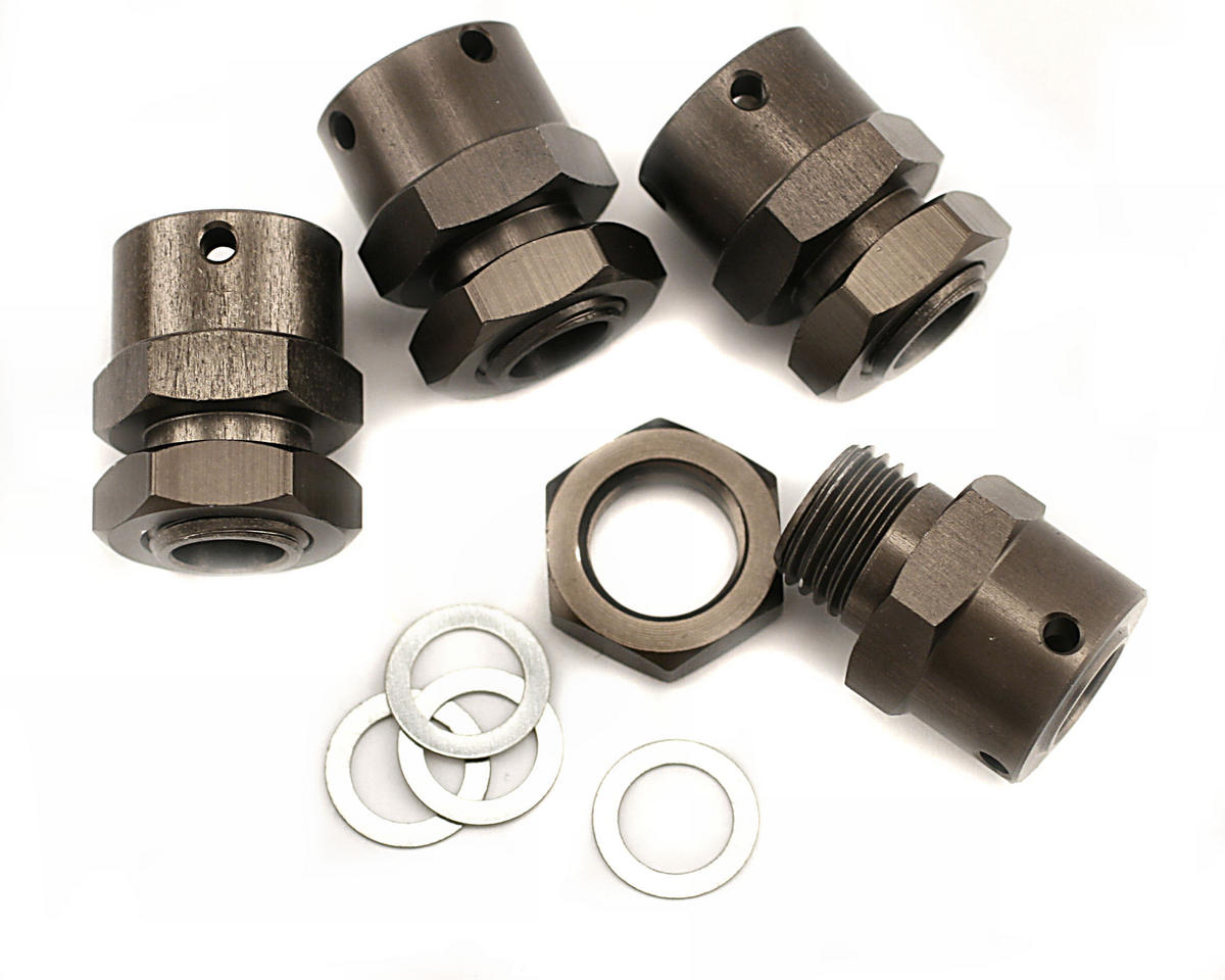 OFNA 15mm Wheel Hub Extensions for 17mm Wheels (4)