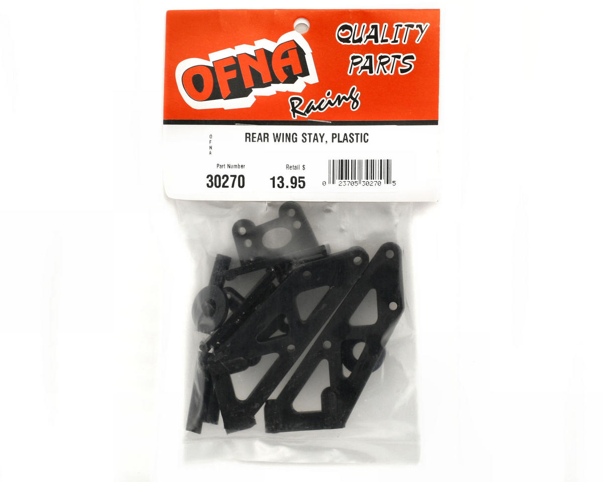 OFNA Rear Wing Mount Set