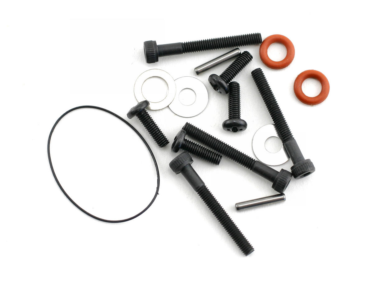 OFNA 4x10x0.2mm Washer, Misc Parts (4)