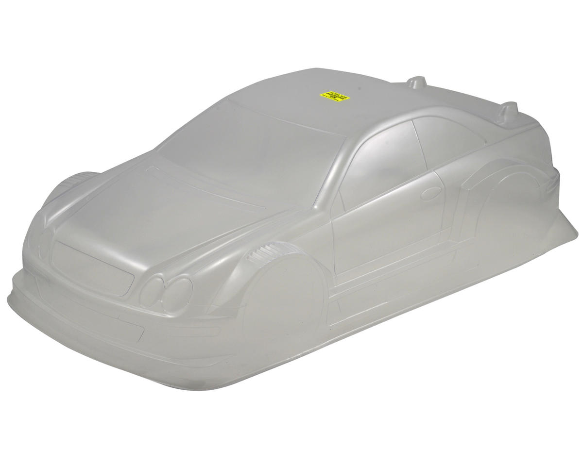 OFNA DTM M-Type Lexan Body (Clear)
