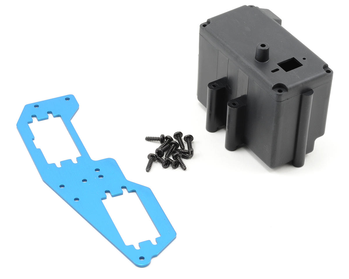 OFNA Battery/Radio Case Upgrade Kit
