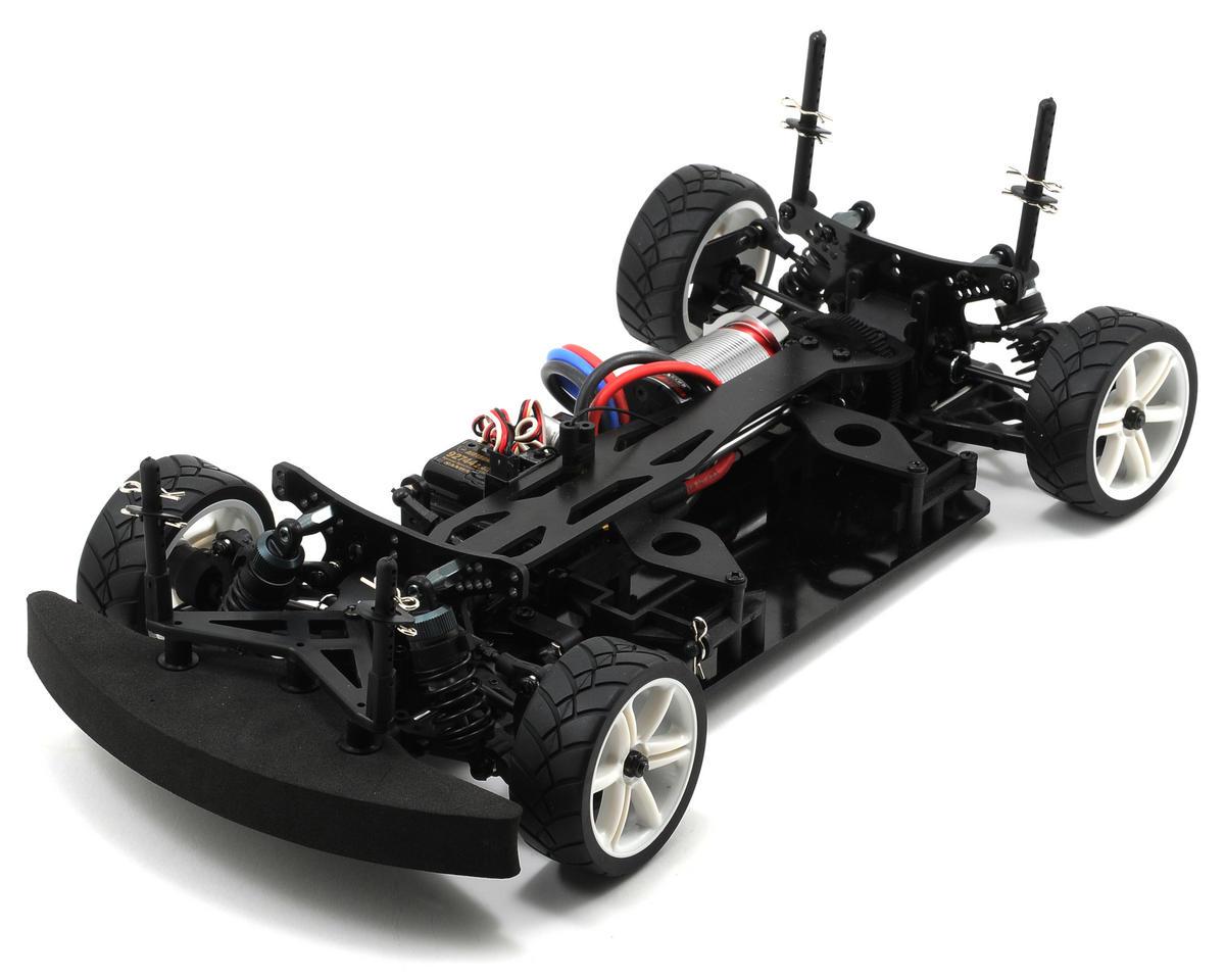 OFNA JL 10e GT Electric Sedan Kit (ARR)