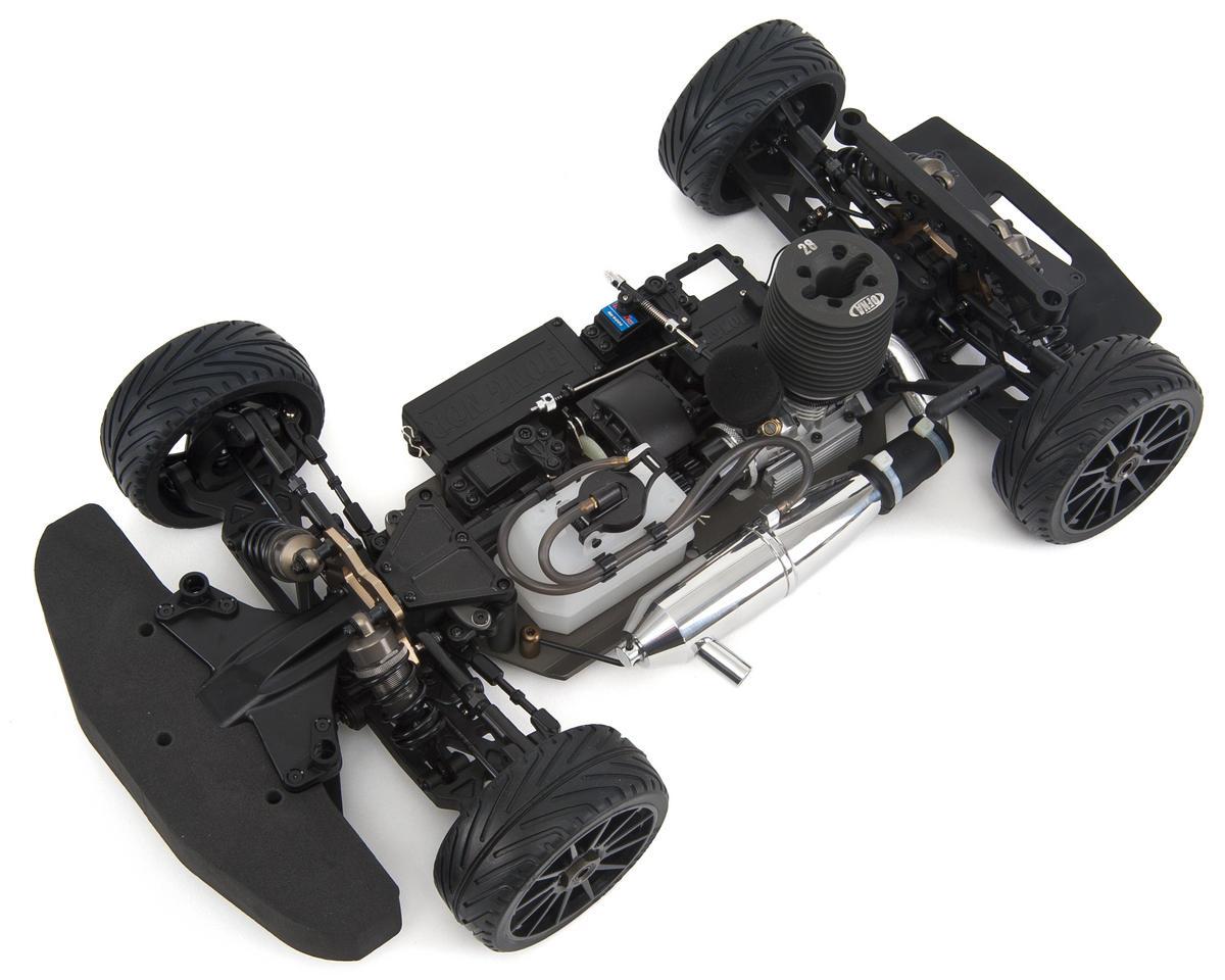 OFNA X3 GT Spec RTR 1/8 Nitro On-Road Touring Car w/2 4GHz Radio & Force   28 Engine