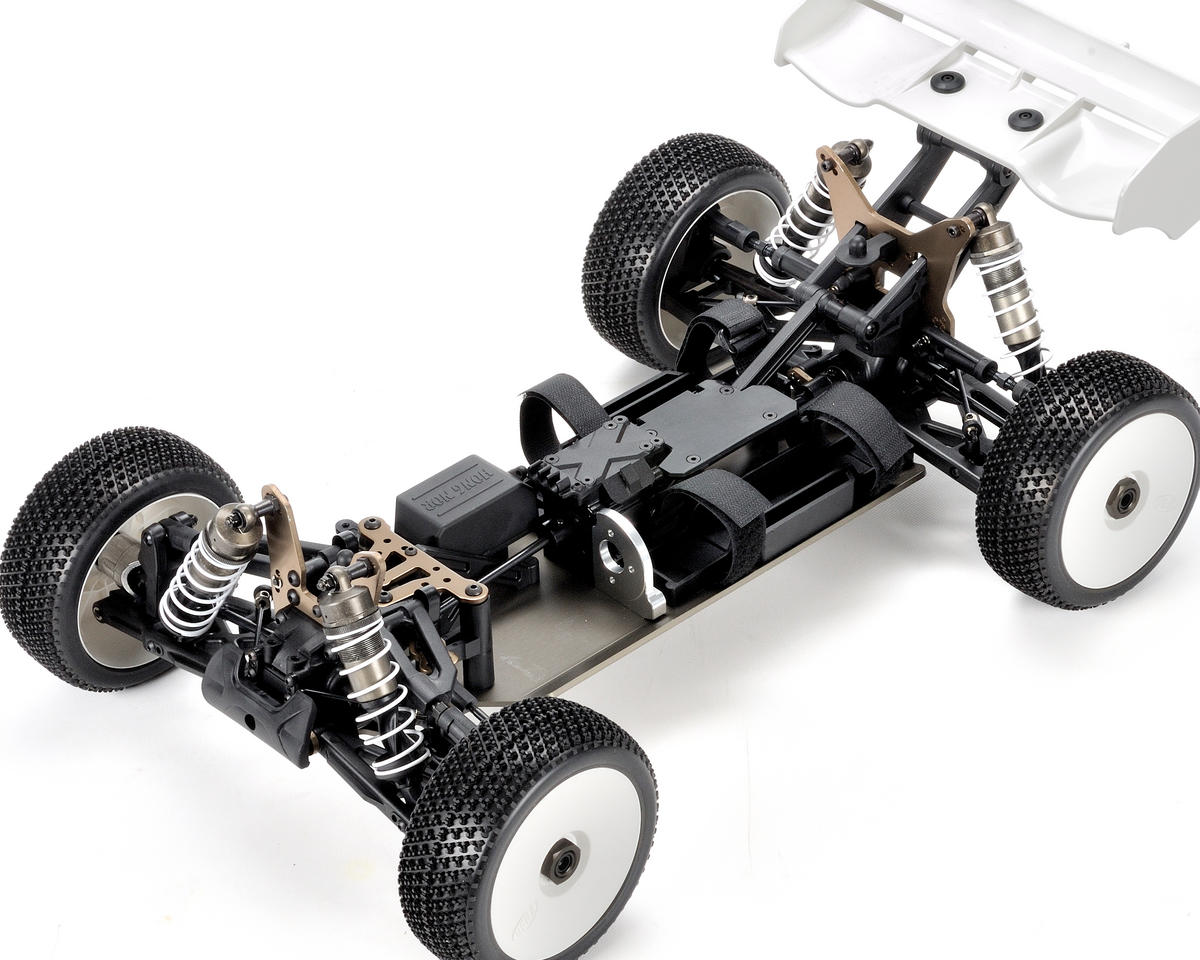 OFNA Nexx8 Electric 1/8 Off Road Buggy