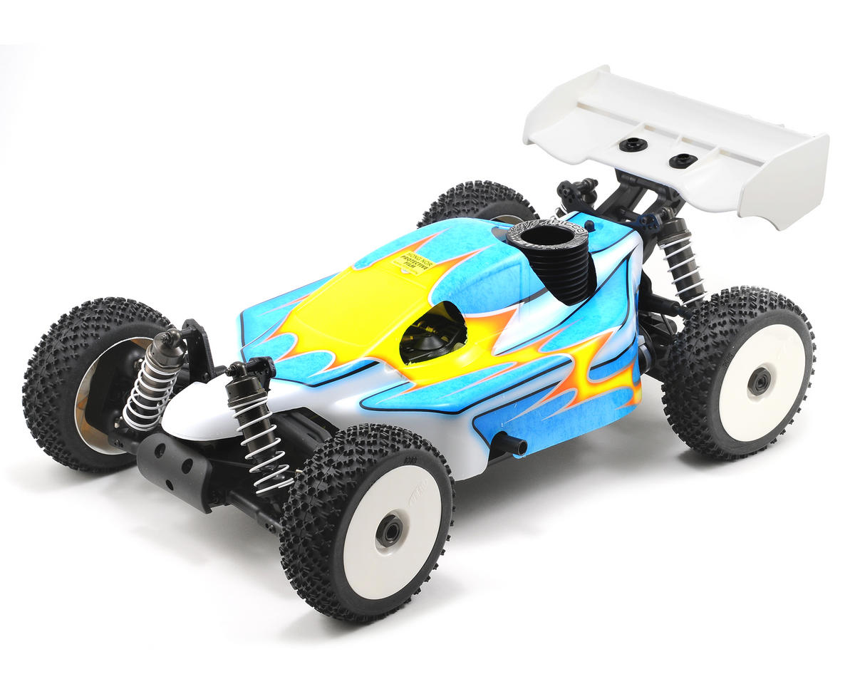 OFNA Picco Off-Road RTR 1/8th Off Road Buggy [OFN34952] | Cars & Trucks