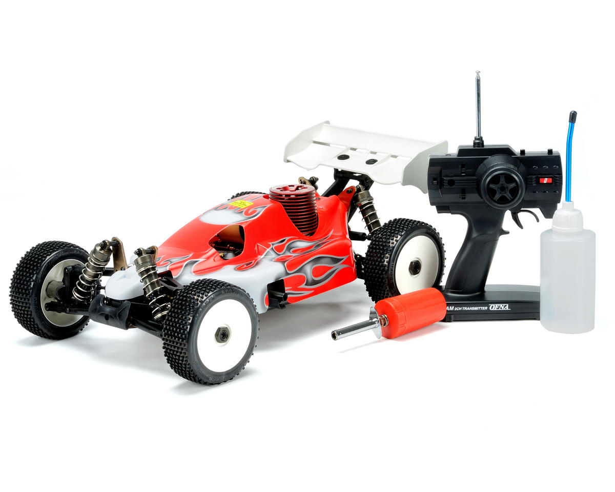 OFNA Jammin X1x Sport 1/8 Off Road 4WD RTR Buggy