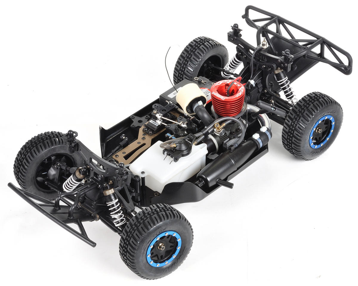 OFNA Jammin SCRT-10 1/10 Scale 4WD Electric Short-Course ...