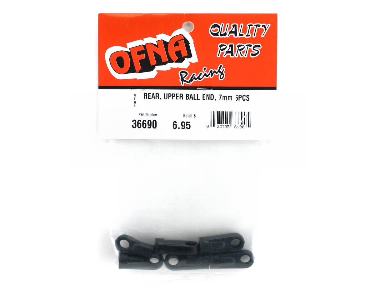 OFNA 7mm Front Upper Ball End (6)