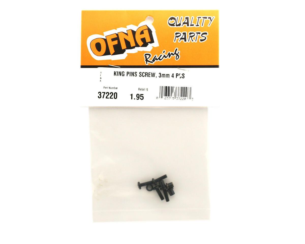 OFNA 3mm King Pin Screw (4)