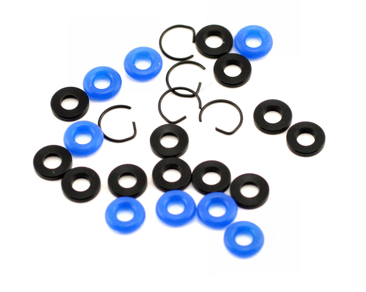 OFNA Threaded Shock Repair Seal Kit