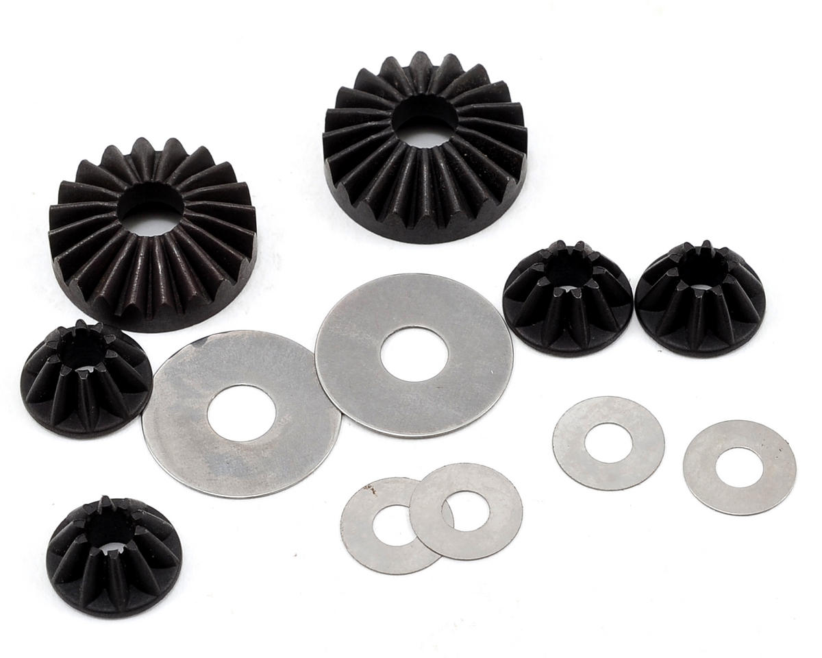 OFNA Differential Bevel Gear Set (9.5 Violator)