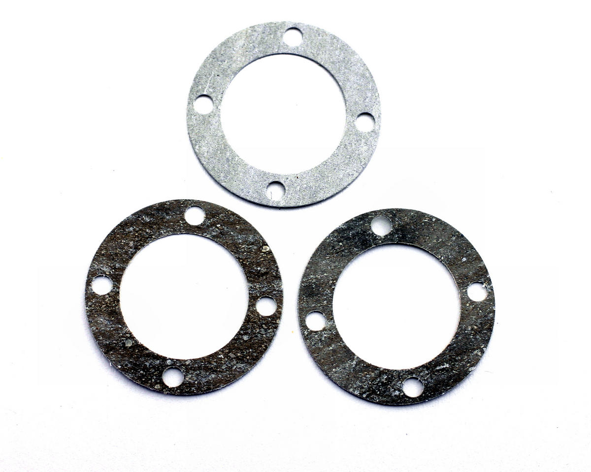 OFNA Differential Gaskets (3)