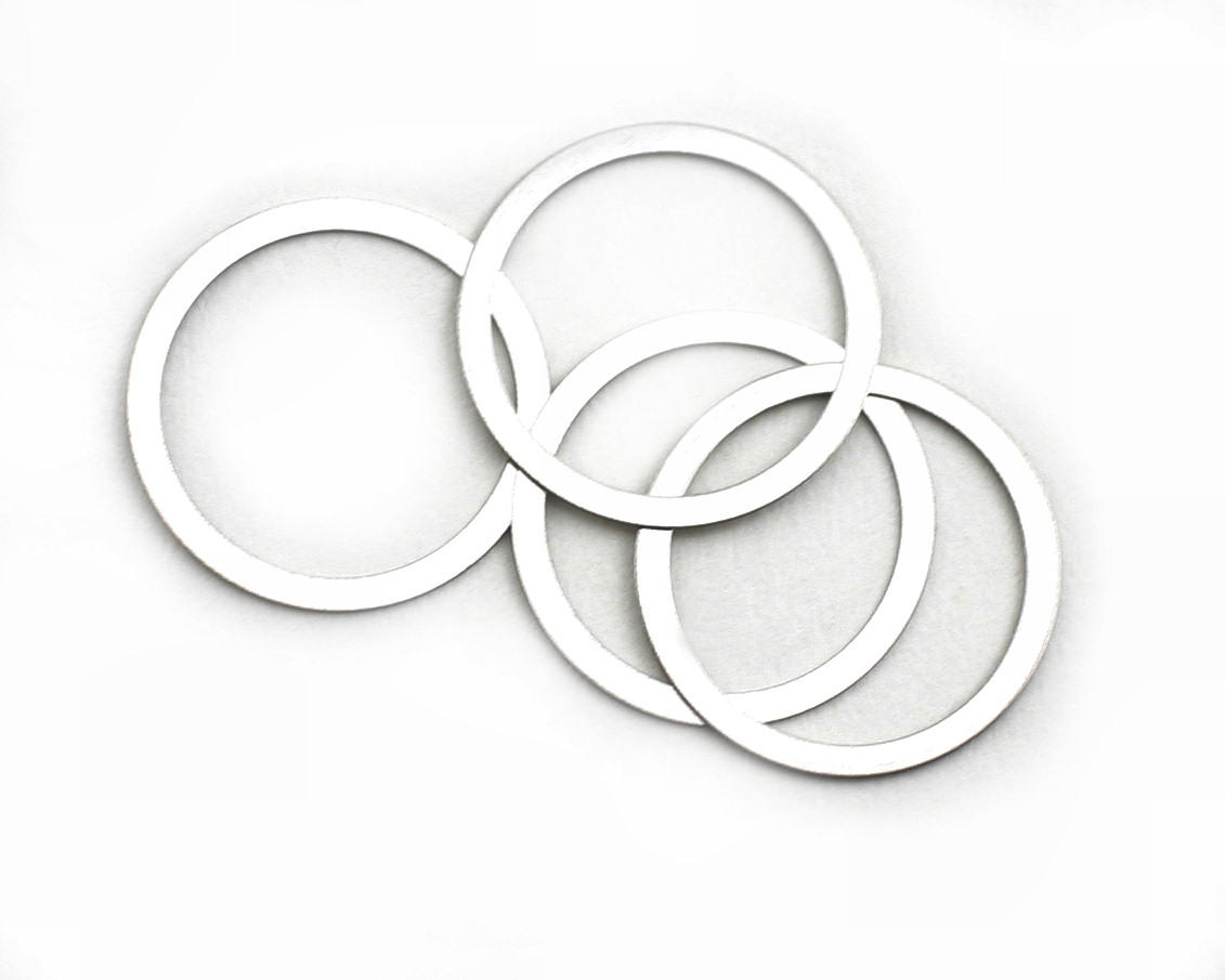 OFNA 13x16x0.2mm Differential Shims (4)