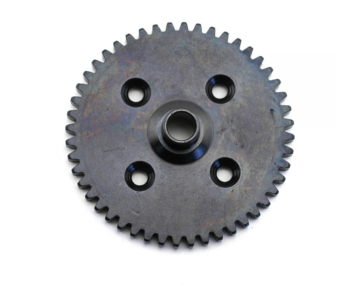 OFNA 48T Steel Center Spur Gear
