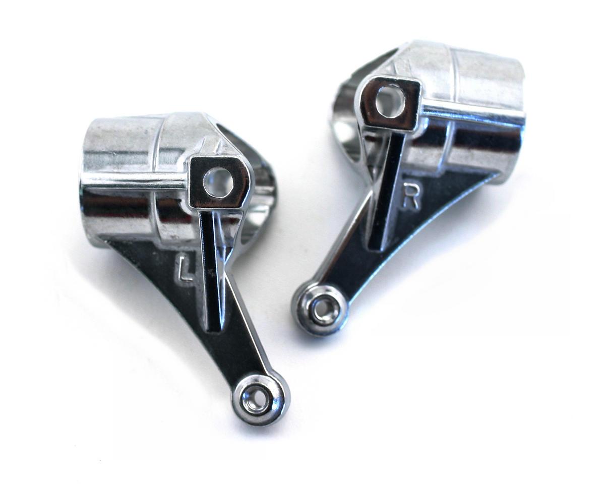 OFNA Aluminum Steering Knuckles (L/R)