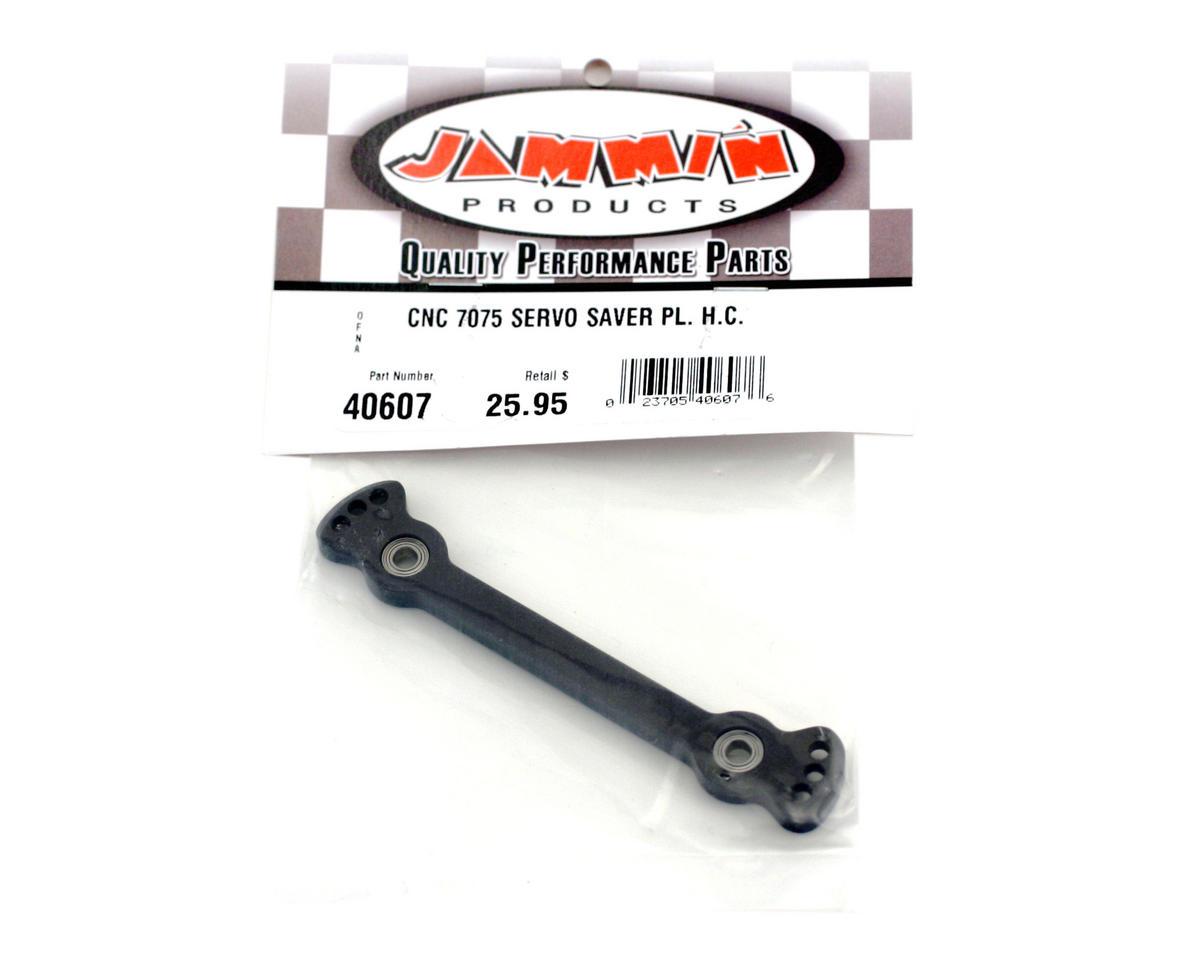 OFNA Hard Anodized CNC 7075 Aluminum Steering Ackerman Plate
