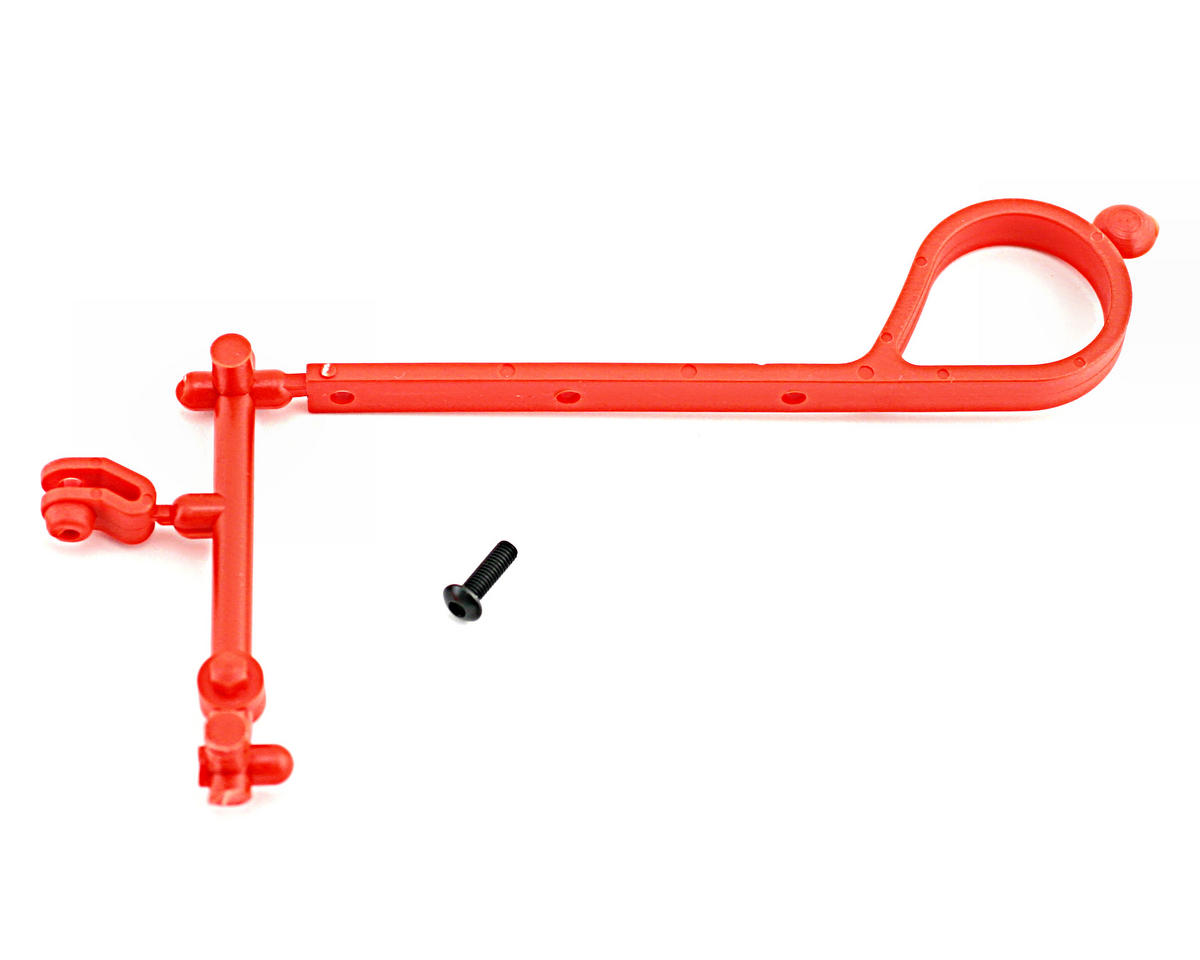 OFNA Universal Fuel Tank Trigger (Red)