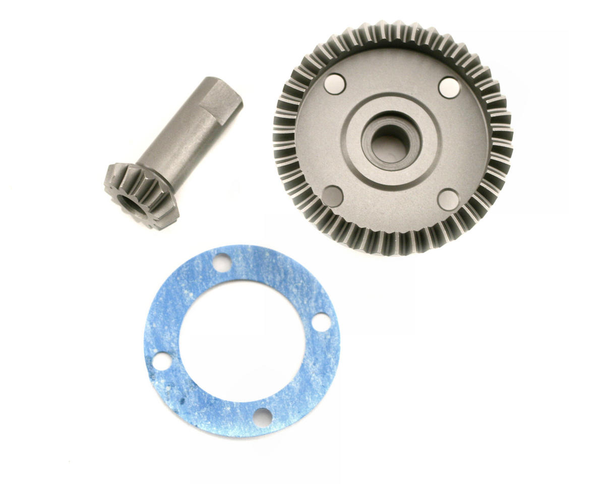 OFNA Spiral Cut Differential Gear Set