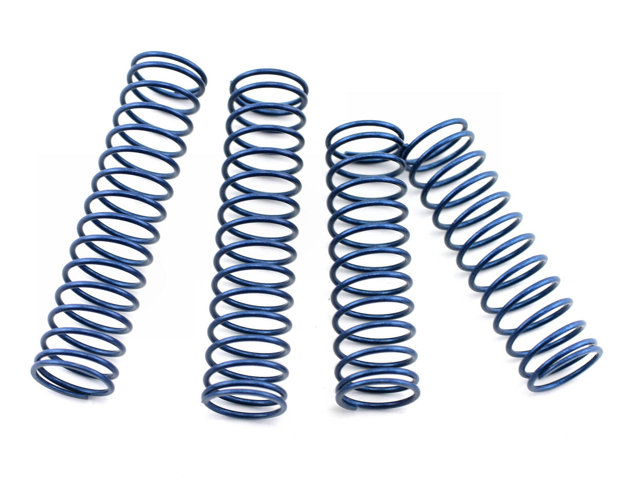 OFNA 13mm Big Bore Shock Spring Set (Blue - Hard) (4)