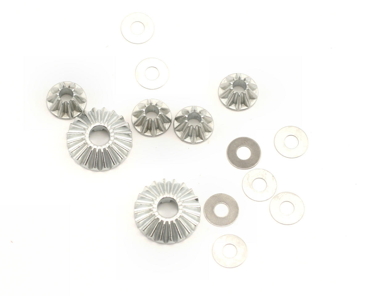 OFNA Jammin SCRT 10 Nitro Differential Gear Set