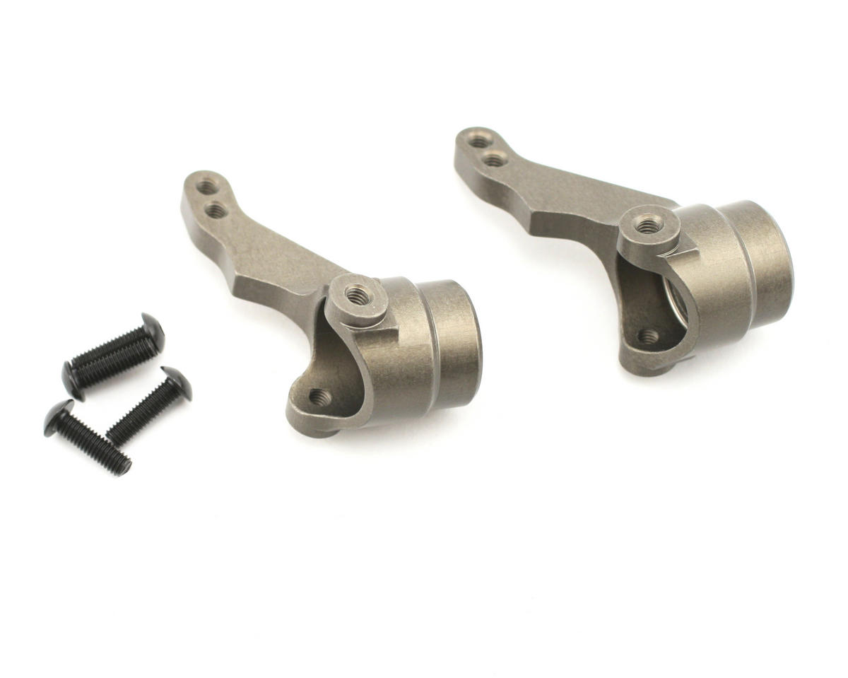 OFNA CNC Aluminum Steering Knuckle