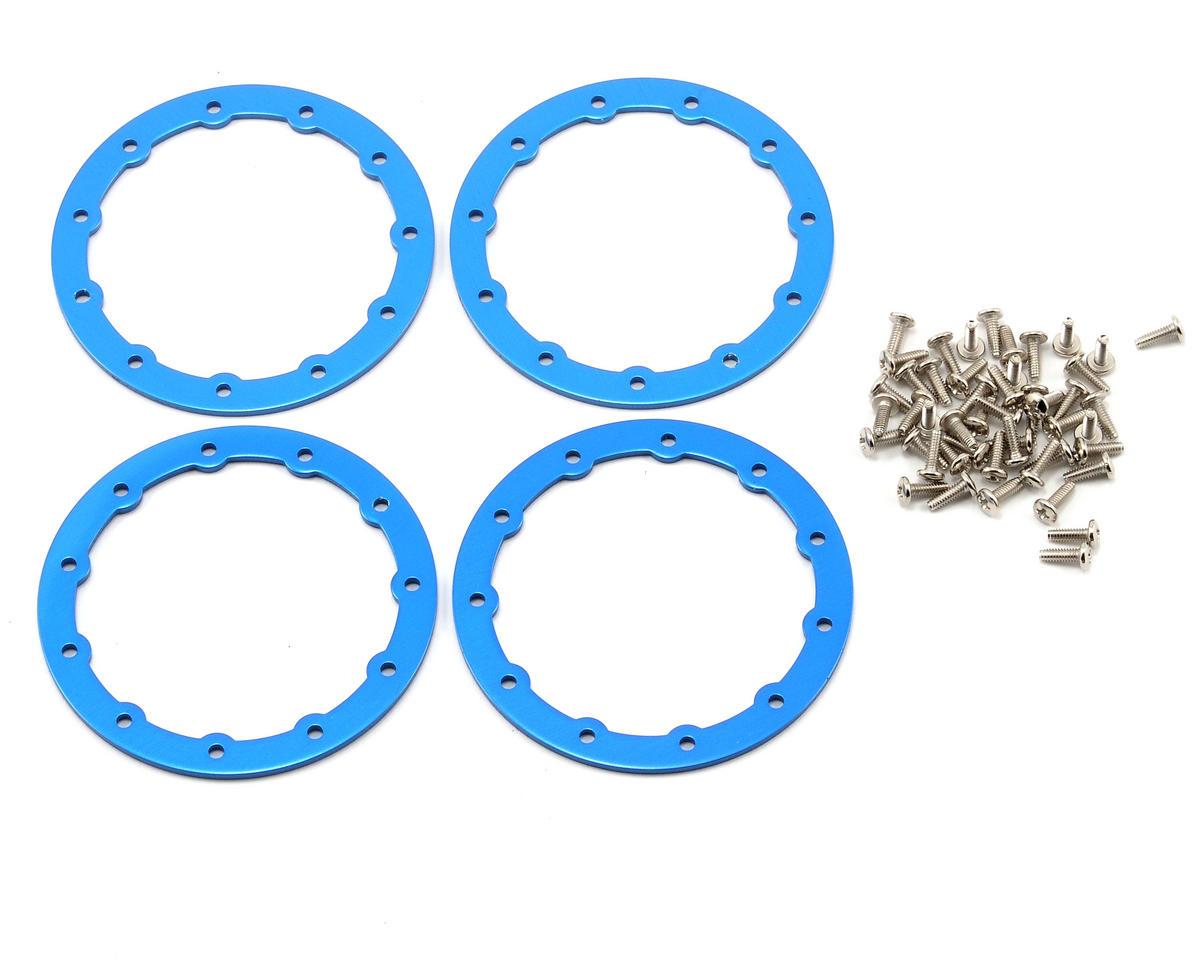 OFNA SCRT 10 Beadlock (Blue) (4)