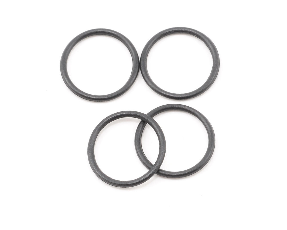 OFNA 10x1mm O-Ring For 16mm Shocks (4)