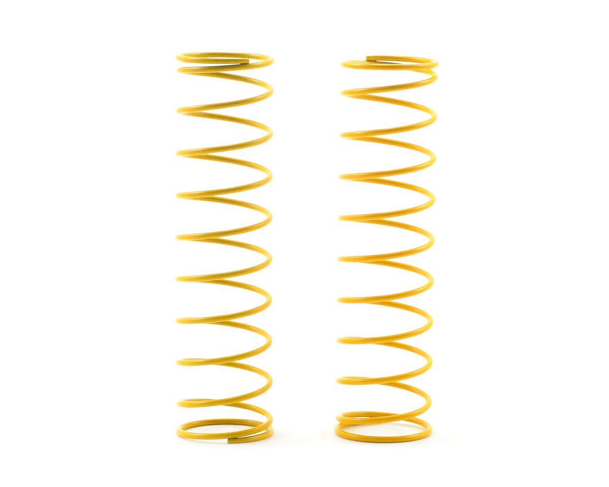 OFNA 16mm Rear Shock Spring (.52 - Yellow)