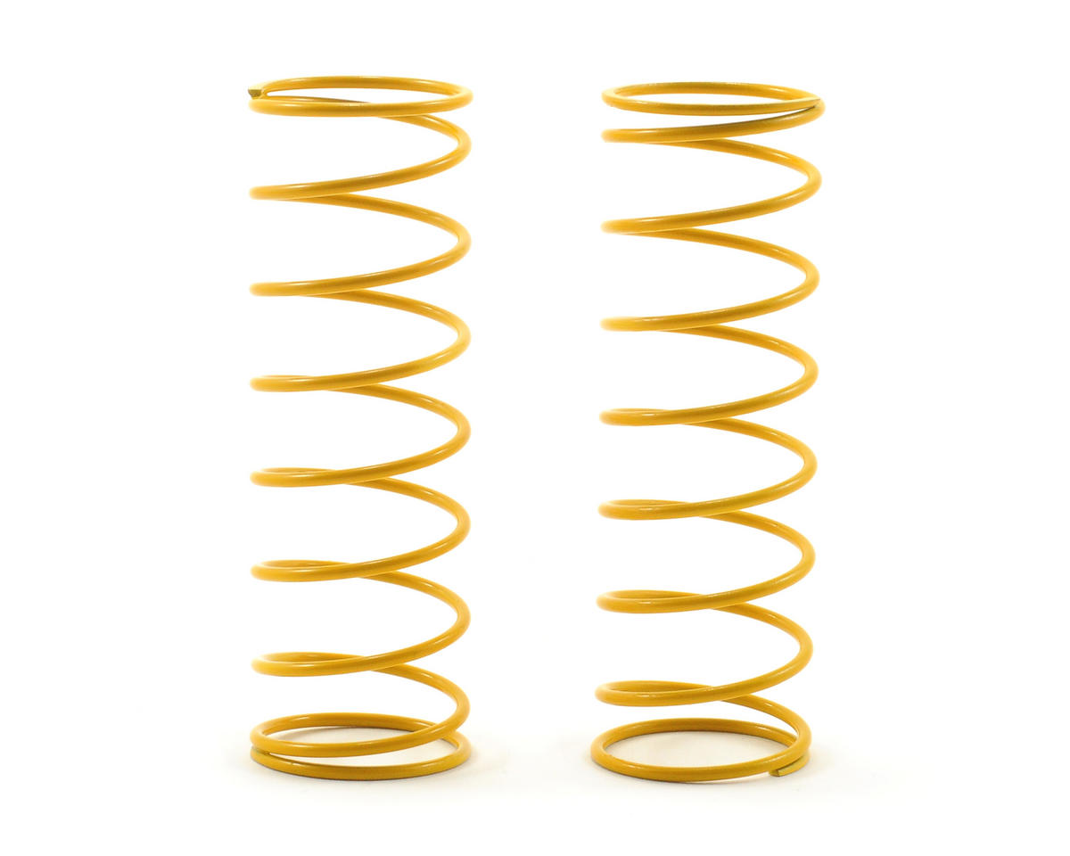 OFNA Jammin X2 16mm Front Shock Spring (.66 - Yellow)