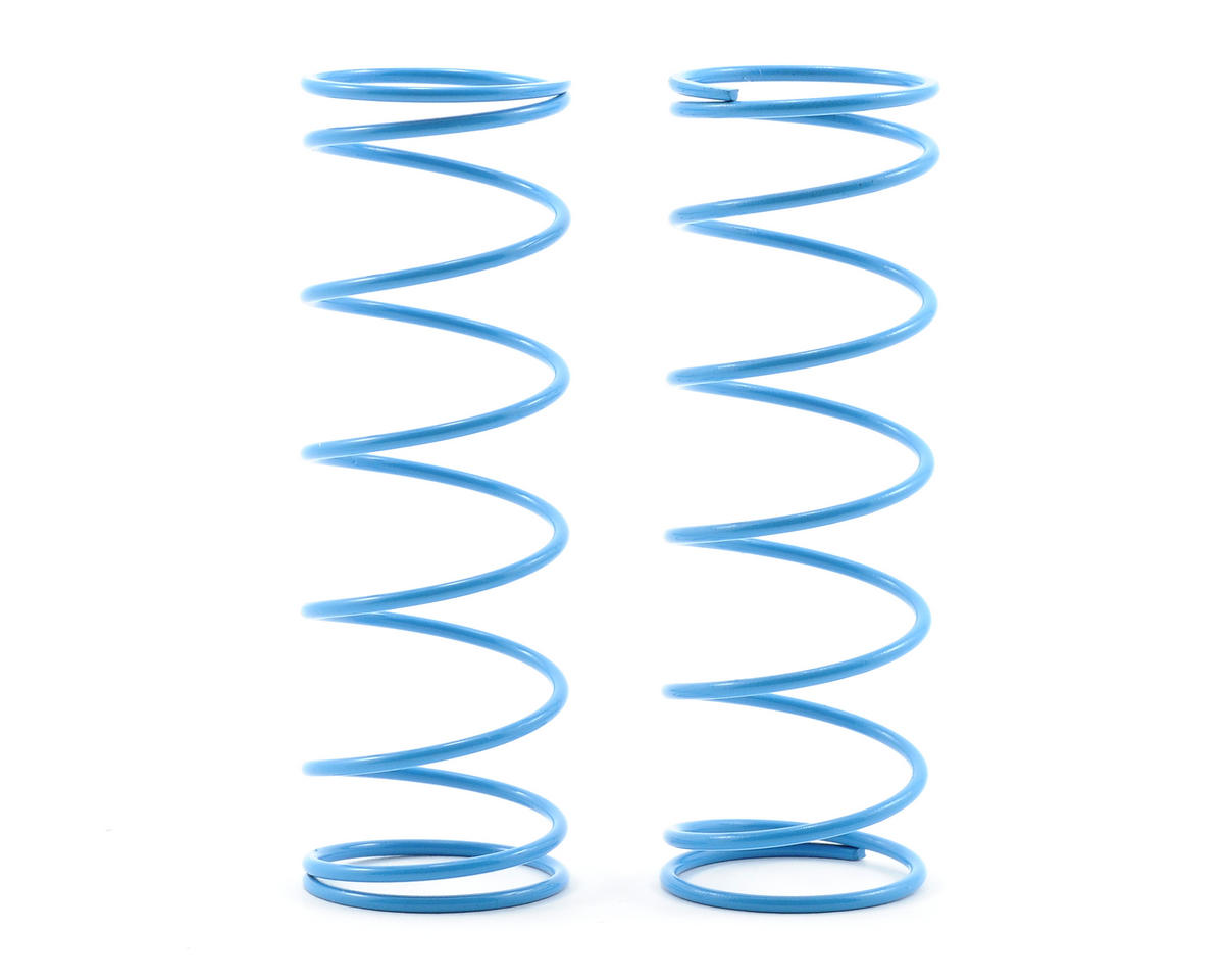 OFNA Ultra LX 2 16mm Front Shock Spring (.71 - Blue)