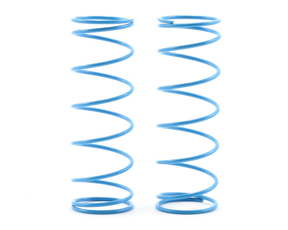 OFNA Ultra LX 2e 16mm Front Shock Spring (.71 - Blue)