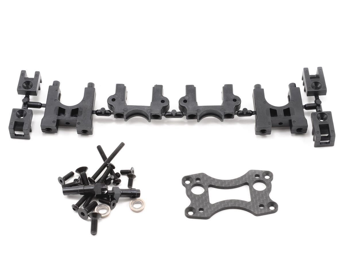 OFNA Plastic Center Differential Mount Set